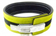 Power Lever Buckle Belt